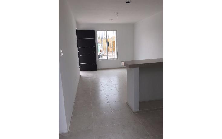 Foto de casa en venta en  , tixcacal opichen, mérida, yucatán, 1633604 No. 05