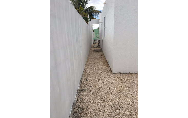 Foto de casa en venta en  , tixcacal opichen, mérida, yucatán, 1633604 No. 08