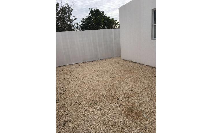 Foto de casa en venta en  , tixcacal opichen, mérida, yucatán, 1633604 No. 09