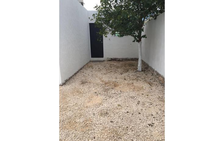 Foto de casa en venta en  , tixcacal opichen, mérida, yucatán, 1633604 No. 10