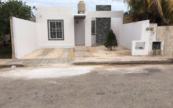 Foto de casa en venta en  , tixcacal opichen, mérida, yucatán, 1633604 No. 11