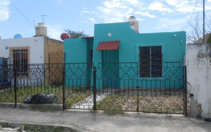Foto de casa en venta en, tixcacal opichen, mérida, yucatán, 1939790 no 02