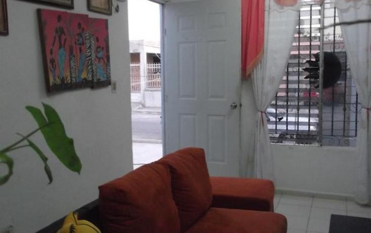 Foto de casa en venta en  , tixcacal opichen, m?rida, yucat?n, 1949186 No. 02