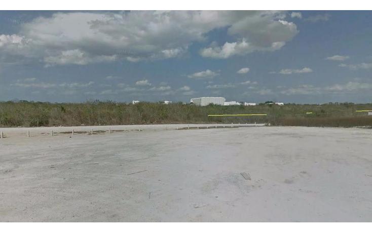 Foto de terreno comercial en venta en  , tixcacal opichen, m?rida, yucat?n, 2015404 No. 08