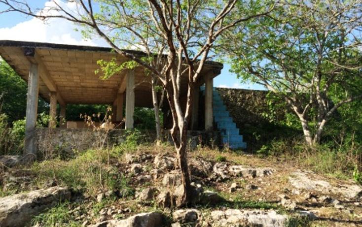 Foto de rancho en venta en  , tixcacaltuyub, yaxcabá, yucatán, 1198323 No. 15