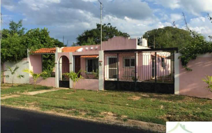 Foto de casa en venta en, tixkokob, tixkokob, yucatán, 1914447 no 01