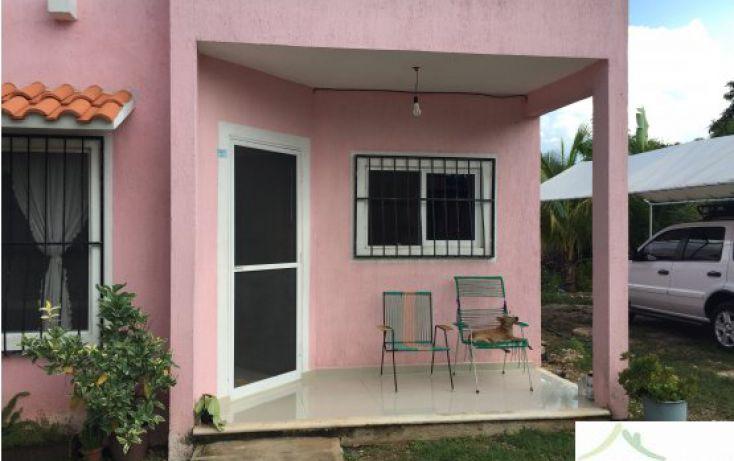 Foto de casa en venta en, tixkokob, tixkokob, yucatán, 1914447 no 02