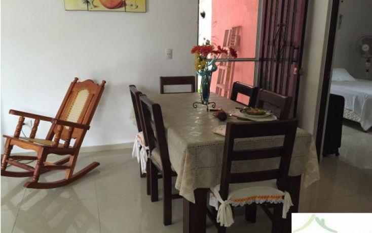 Foto de casa en venta en, tixkokob, tixkokob, yucatán, 1914447 no 04