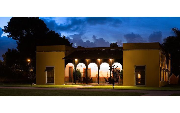 Foto de casa en venta en  , tixkokob, tixkokob, yucatán, 1955663 No. 02