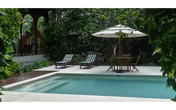Foto de casa en venta en  , tixkokob, tixkokob, yucatán, 1955663 No. 04