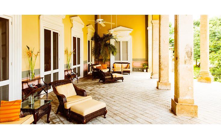 Foto de casa en venta en  , tixkokob, tixkokob, yucatán, 1955663 No. 08