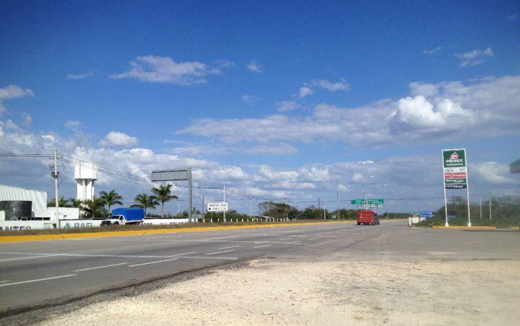 Foto de terreno habitacional en venta en, tixkuncheil, baca, yucatán, 1184905 no 02
