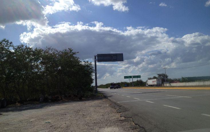 Foto de terreno habitacional en venta en, tixkuncheil, baca, yucatán, 1184905 no 04