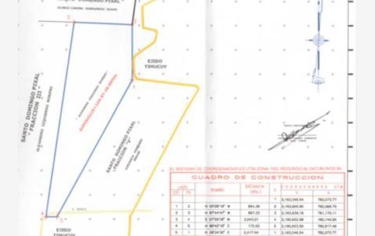 Foto de terreno habitacional en venta en  , tixmucuy, campeche, campeche, 1593838 No. 01