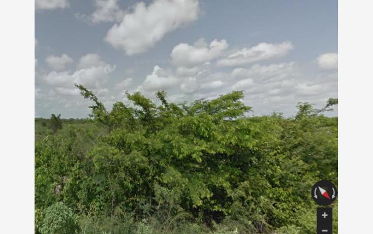 Foto de terreno habitacional en venta en  , tixmucuy, campeche, campeche, 1593838 No. 03