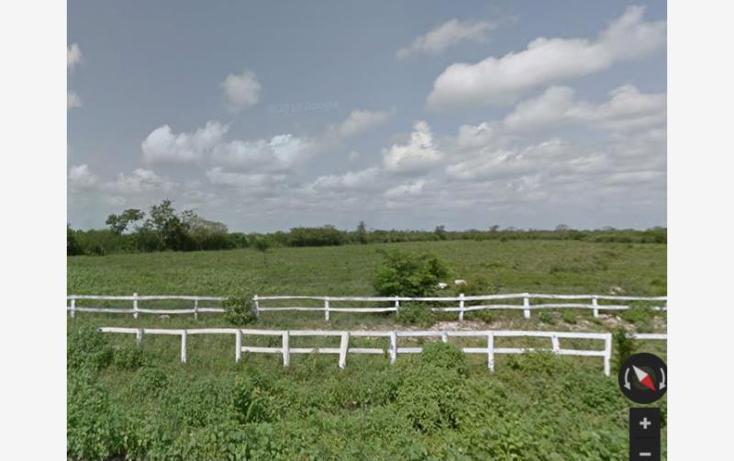 Foto de terreno habitacional en venta en  , tixmucuy, campeche, campeche, 1593838 No. 04