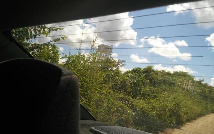 Foto de terreno habitacional en venta en  , tixmucuy, campeche, campeche, 1593838 No. 15