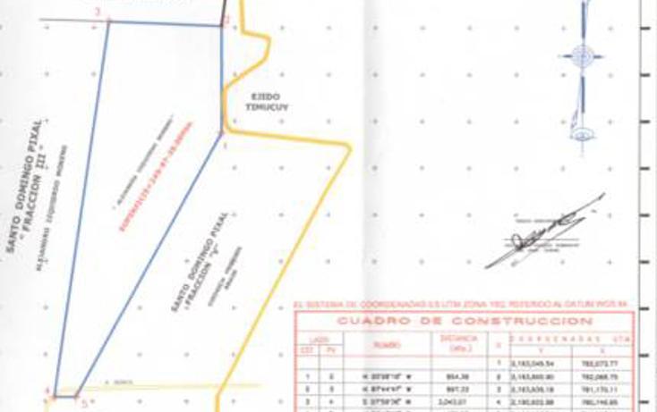 Foto de terreno habitacional en venta en, tixmucuy, campeche, campeche, 1719580 no 01