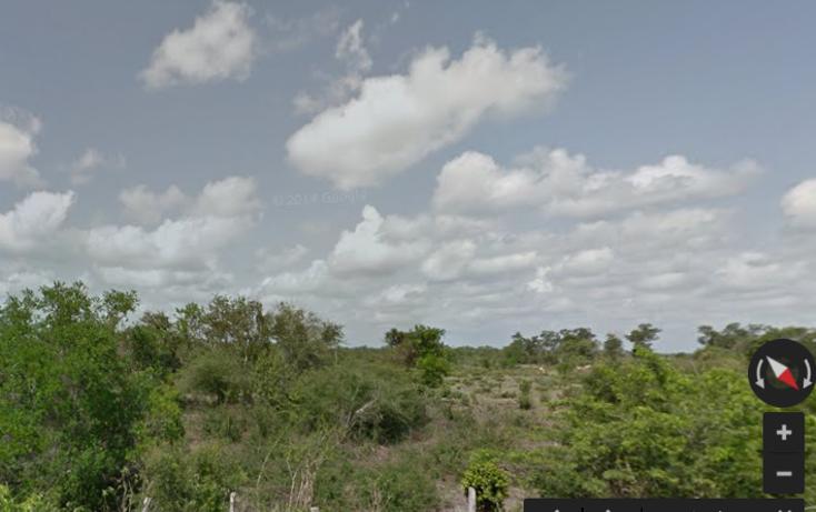 Foto de terreno habitacional en venta en  , tixmucuy, campeche, campeche, 1719580 No. 02
