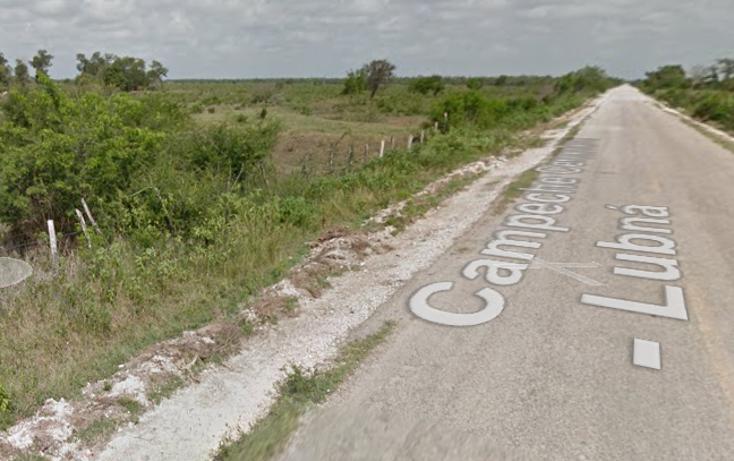 Foto de terreno habitacional en venta en  , tixmucuy, campeche, campeche, 1719580 No. 03