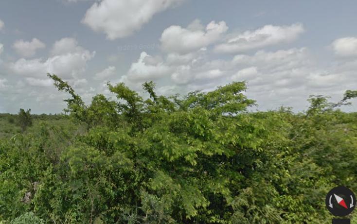 Foto de terreno habitacional en venta en  , tixmucuy, campeche, campeche, 1719580 No. 06