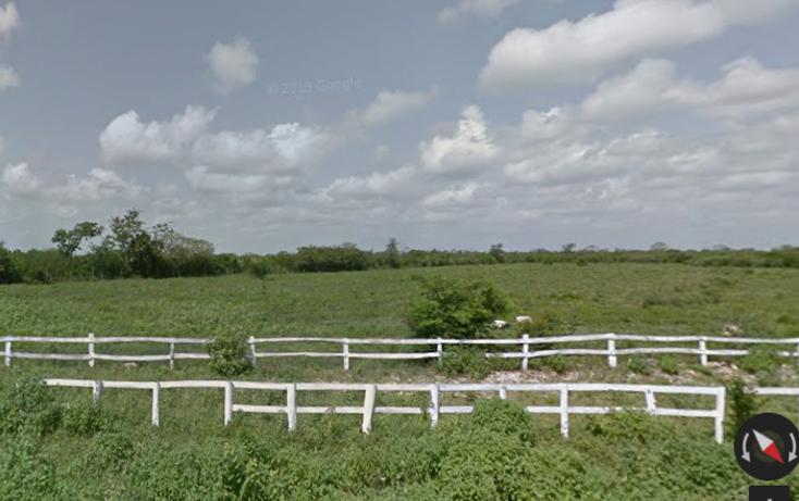 Foto de terreno habitacional en venta en  , tixmucuy, campeche, campeche, 1719580 No. 08