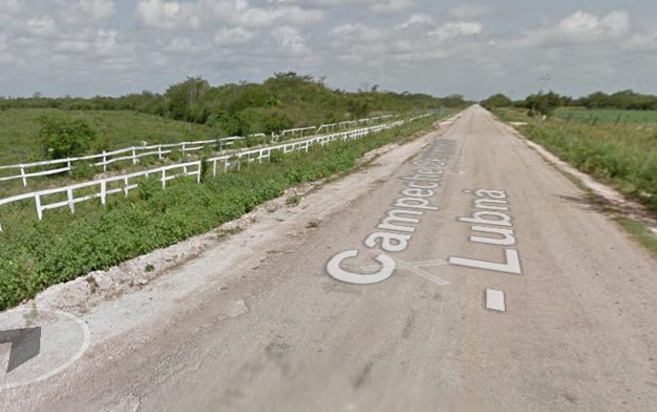 Foto de terreno habitacional en venta en  , tixmucuy, campeche, campeche, 1719580 No. 09
