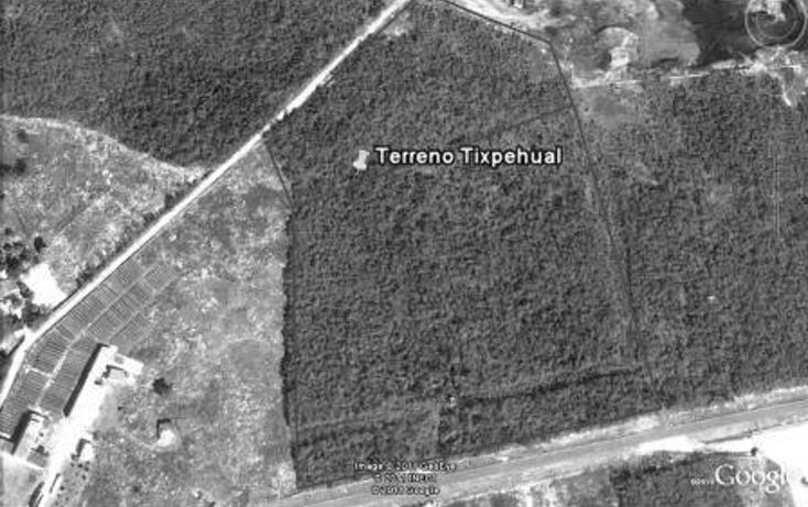 Foto de terreno comercial en renta en  , tixpehual, tixpéhual, yucatán, 1098355 No. 01