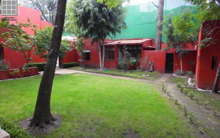 Foto de casa en venta en, tizapan, álvaro obregón, df, 1008773 no 02