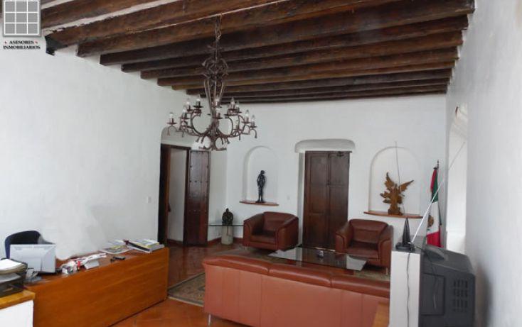Foto de casa en venta en, tizapan, álvaro obregón, df, 1008773 no 03