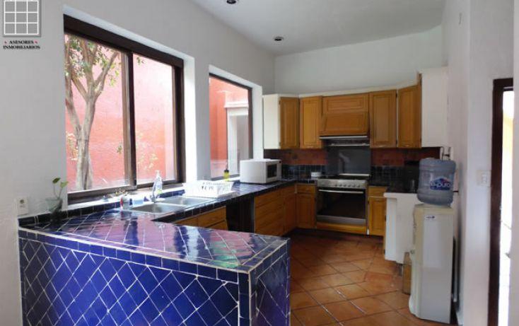 Foto de casa en venta en, tizapan, álvaro obregón, df, 1008773 no 04