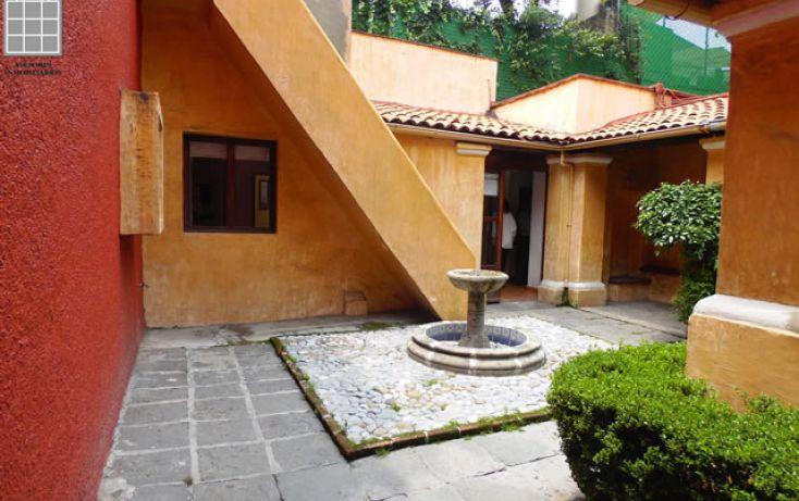 Foto de casa en venta en, tizapan, álvaro obregón, df, 1008773 no 05