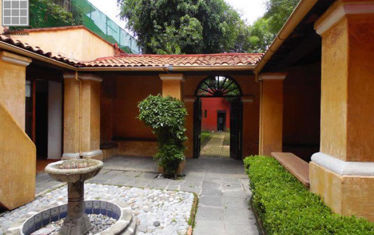 Foto de casa en venta en, tizapan, álvaro obregón, df, 1008773 no 06