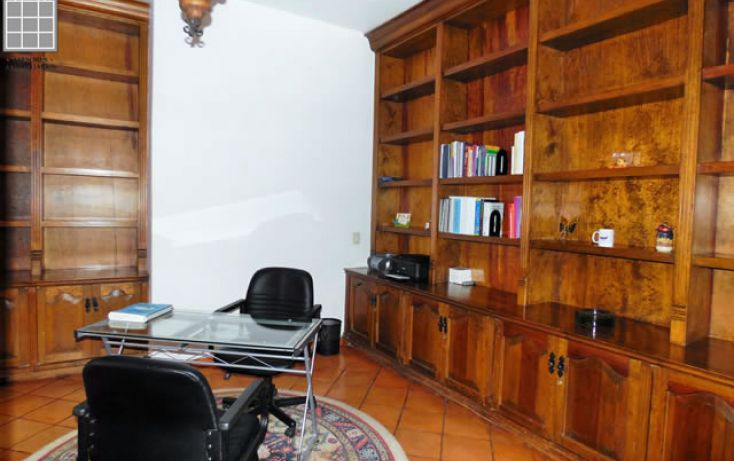 Foto de casa en venta en, tizapan, álvaro obregón, df, 1008773 no 07