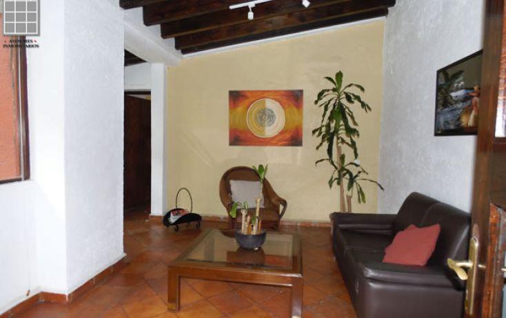 Foto de casa en venta en, tizapan, álvaro obregón, df, 1008773 no 08