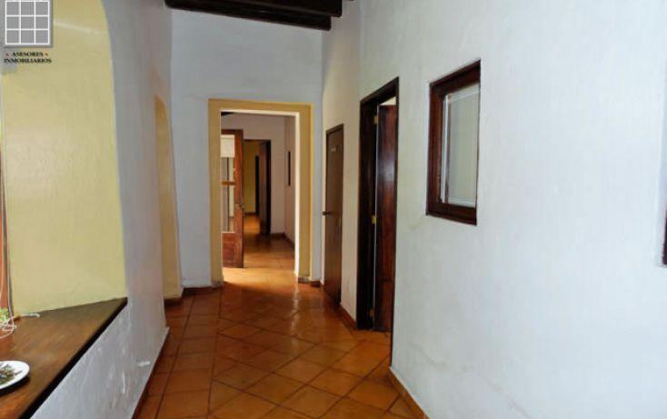 Foto de casa en venta en, tizapan, álvaro obregón, df, 1008773 no 09