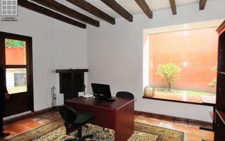 Foto de casa en venta en, tizapan, álvaro obregón, df, 1008773 no 10