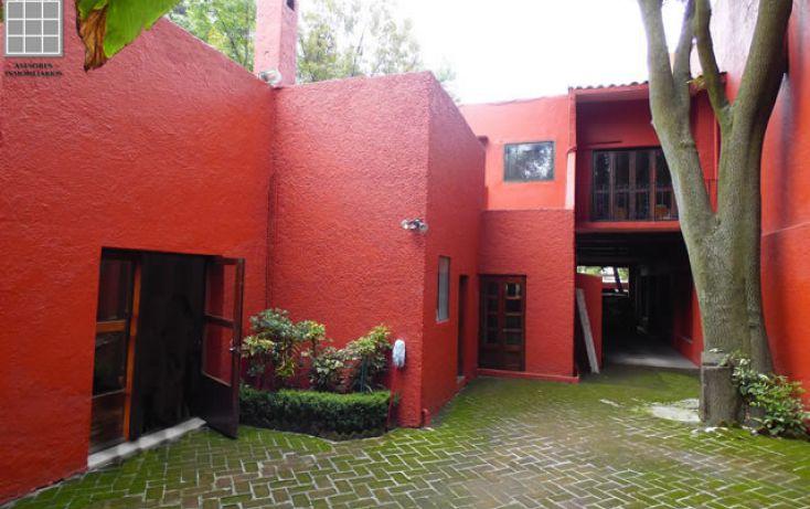 Foto de casa en venta en, tizapan, álvaro obregón, df, 1008773 no 11