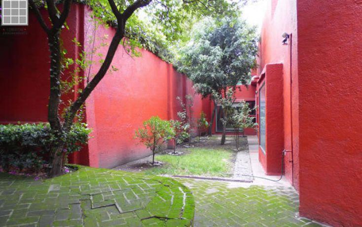 Foto de casa en venta en, tizapan, álvaro obregón, df, 1008773 no 12
