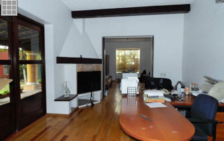 Foto de casa en venta en, tizapan, álvaro obregón, df, 1008773 no 13