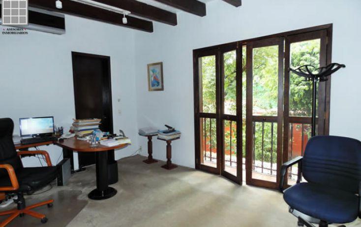 Foto de casa en venta en, tizapan, álvaro obregón, df, 1008773 no 14