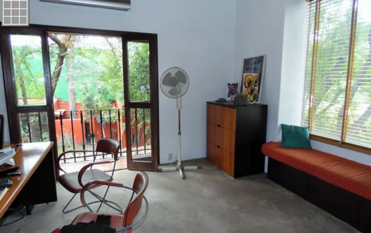 Foto de casa en venta en, tizapan, álvaro obregón, df, 1008773 no 15