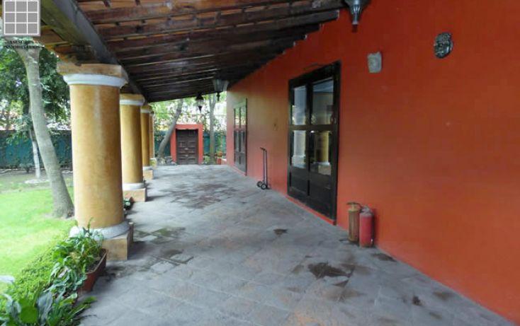 Foto de casa en venta en, tizapan, álvaro obregón, df, 1008773 no 16