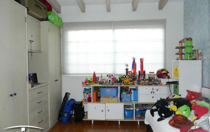 Foto de casa en venta en, tizapan, álvaro obregón, df, 1490721 no 11