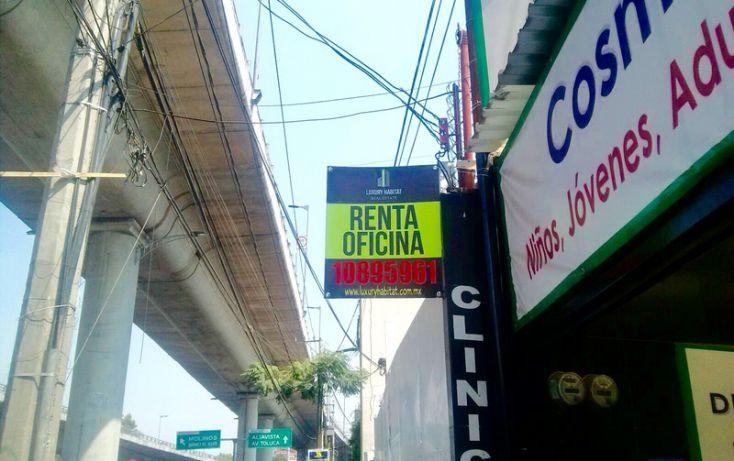 Foto de local en renta en, tizapan, álvaro obregón, df, 1636264 no 01