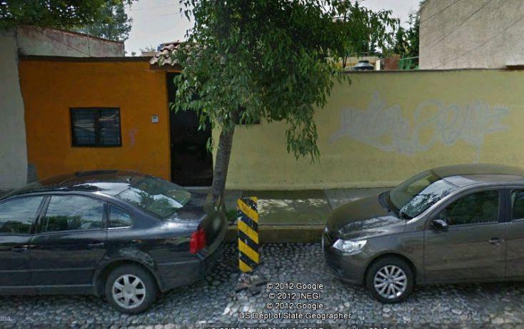 Foto de terreno comercial en venta en, tizapan, álvaro obregón, df, 1873226 no 01