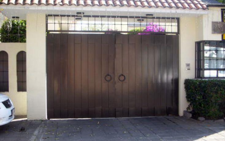 Foto de casa en venta en, tizapan, álvaro obregón, df, 1878406 no 01