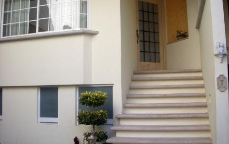 Foto de casa en venta en, tizapan, álvaro obregón, df, 1878406 no 02