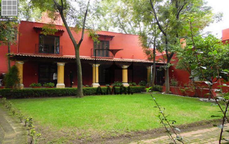 Foto de casa en venta en, tizapan, álvaro obregón, df, 2020691 no 01