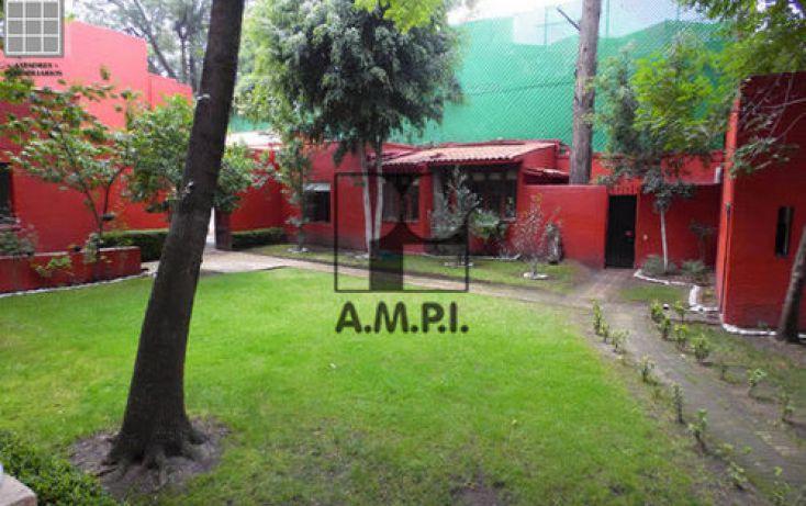 Foto de casa en venta en, tizapan, álvaro obregón, df, 2020691 no 02